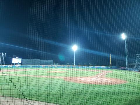 【決定】2020年-韓国プロ野球オープン戦50試合中止