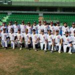 世界を見据える香港野球