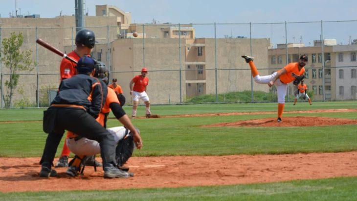 高まるイラン野球熱は国際大会開催でさらに火力アップ
